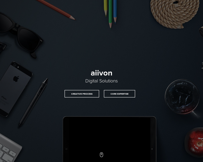 Aiivon Digital Solutions