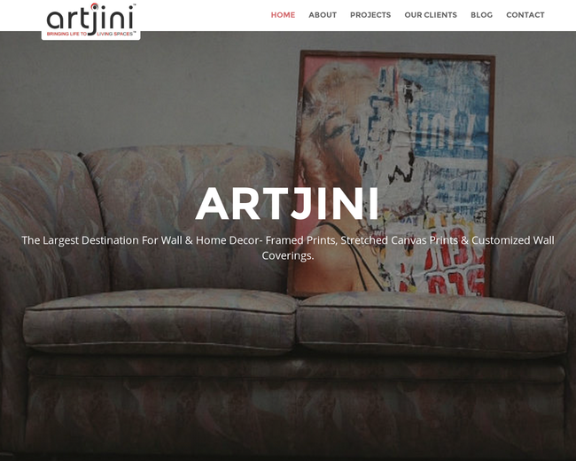 Artjini Private