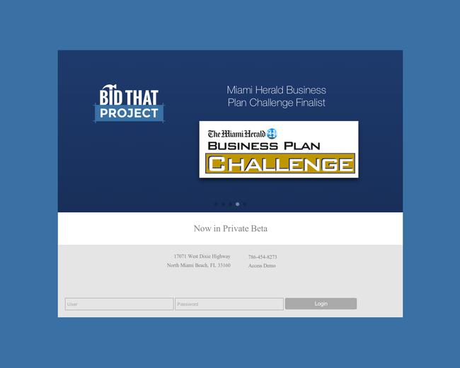 BidThatProject