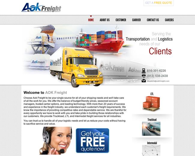AOK Freight