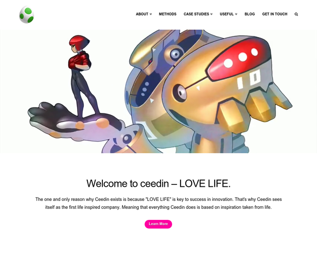 ceedin - LOVE LIFE