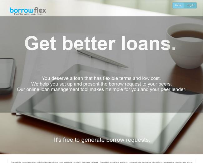 BorrowFlex