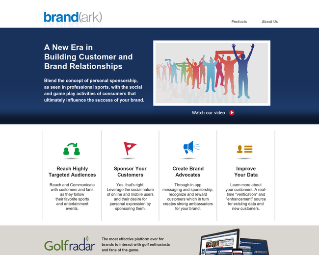 Brand(ark)