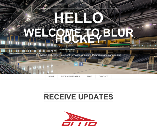 Blur Sports