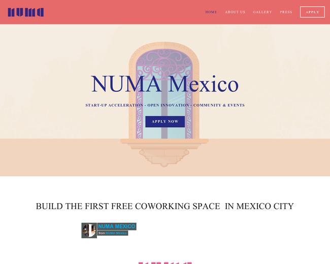 Click Mexico
