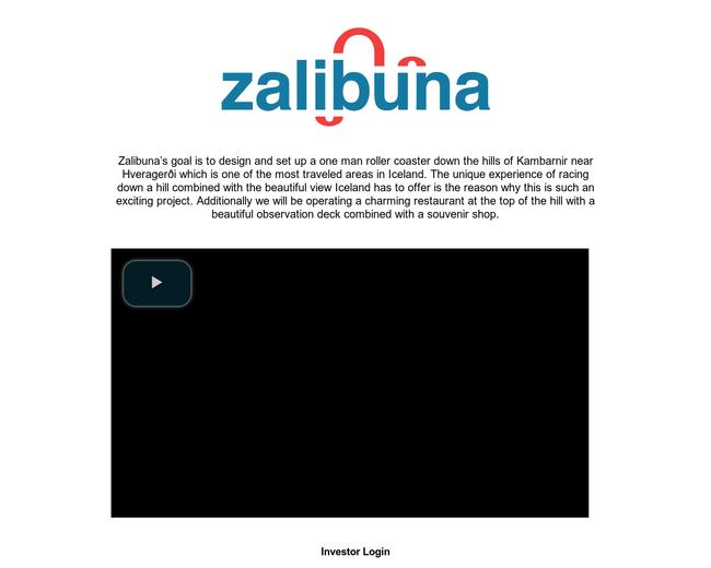 Zalibuna