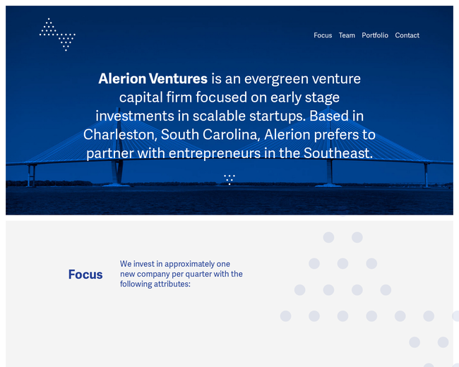 Alerion Ventures