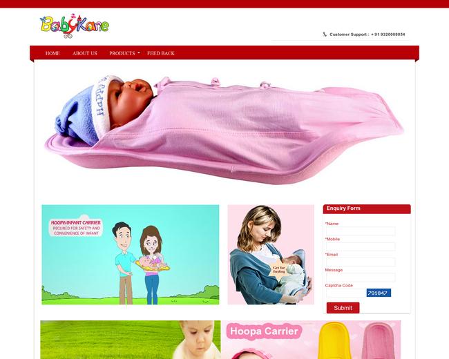 Babykare India
