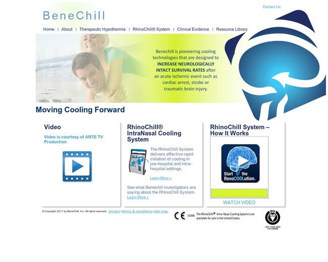 BeneChill