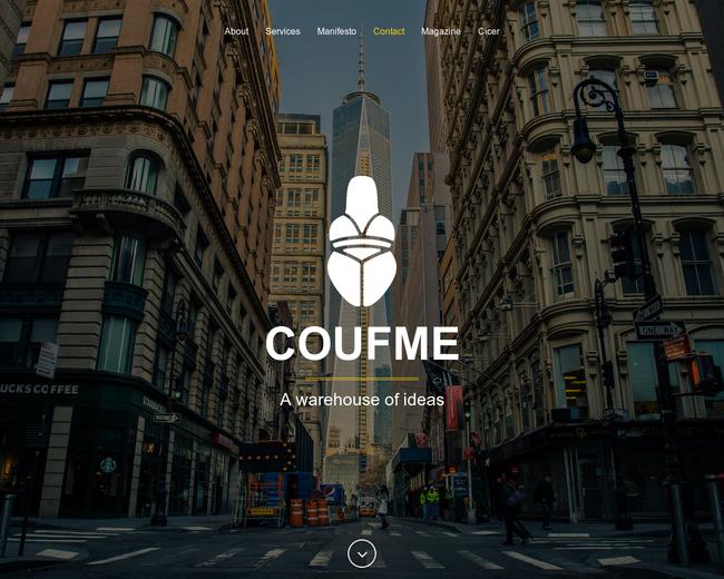 Coufme.com
