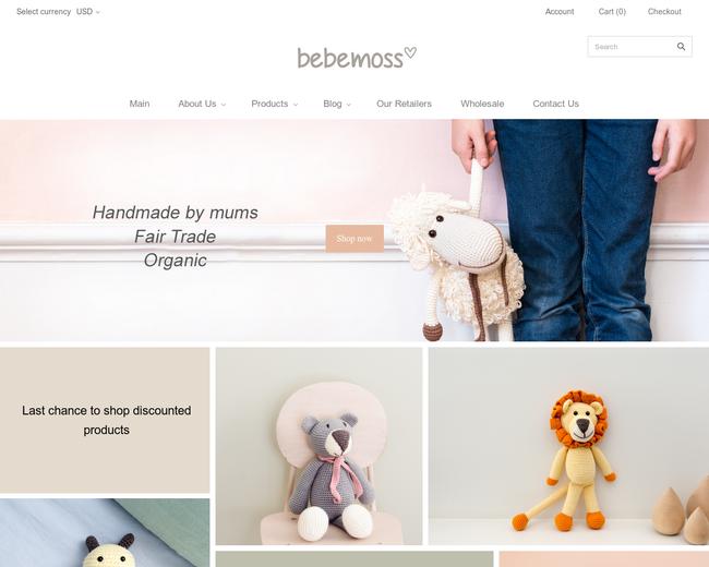 bebemoss.com