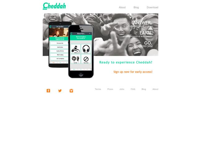 Cheddah