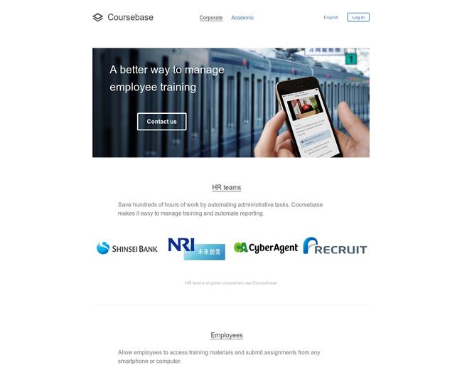 Coursebase