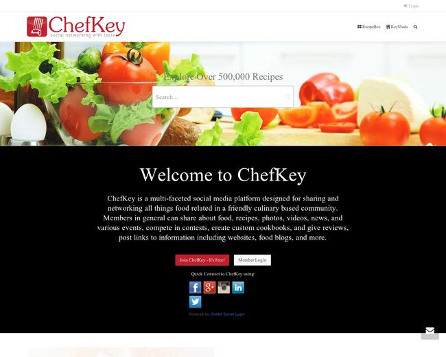 ChefKey