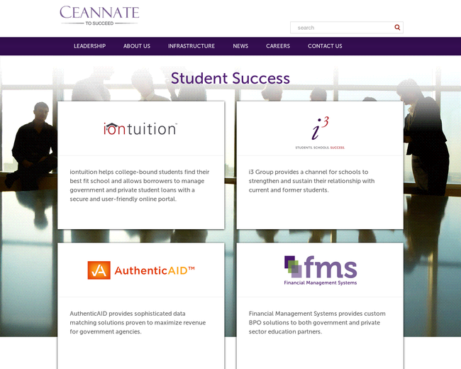 Ceannate