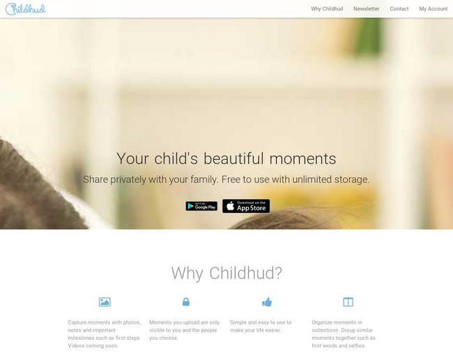 Childhud