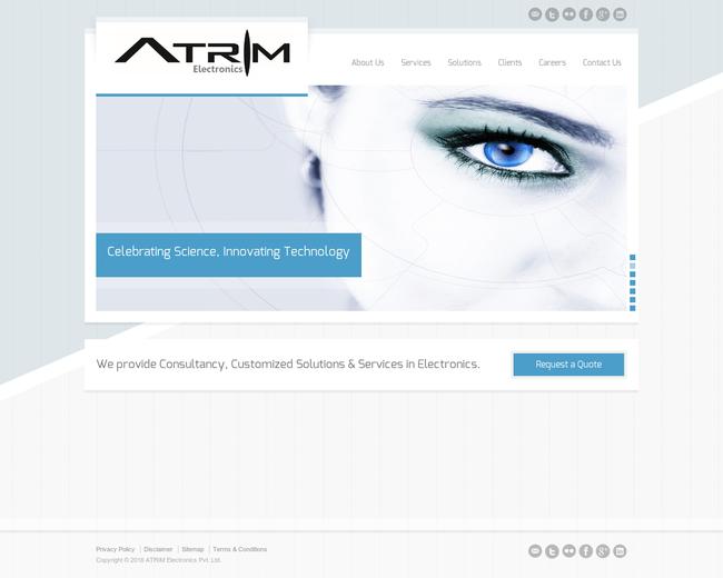 ATRIM Electronics