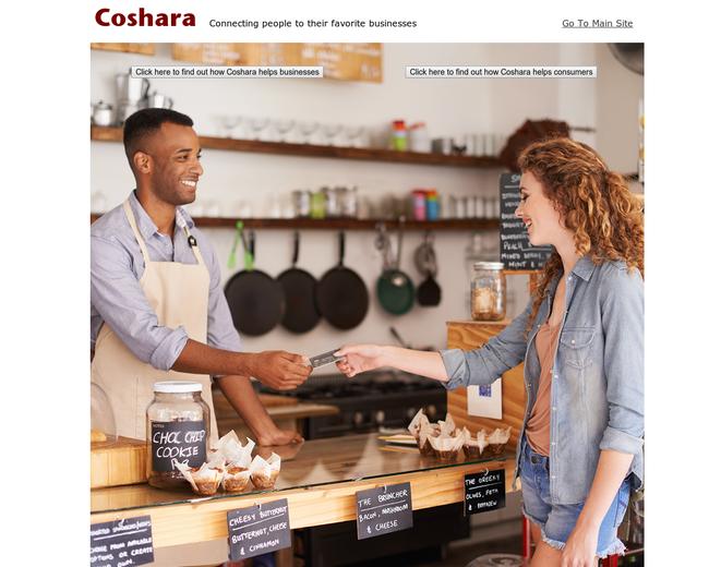 Coshara