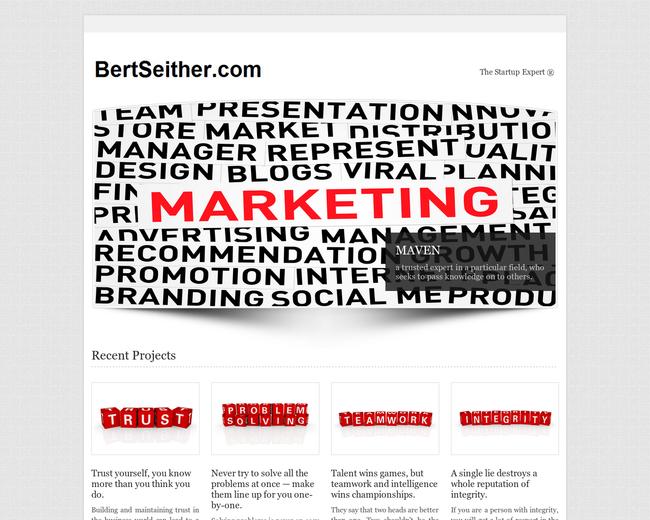 Bert Seither