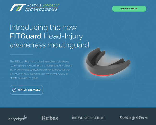 Force Impact Technologies