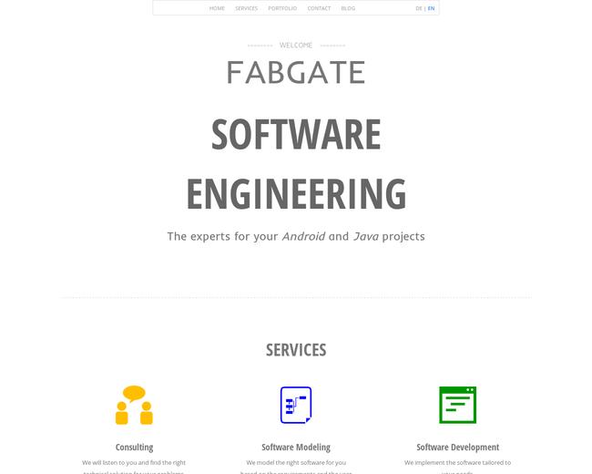 FabGate