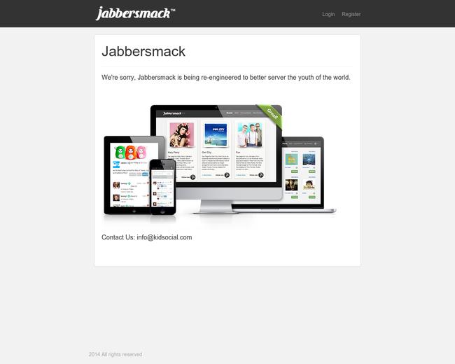 Jabbersmack