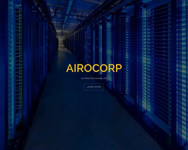 AiroCorp