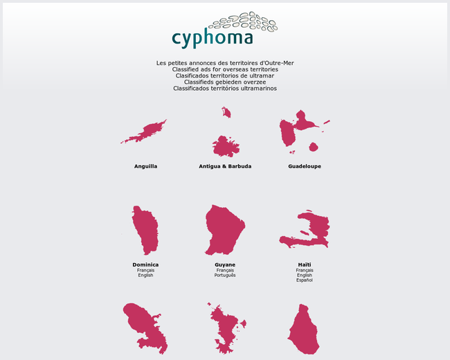 Cyphoma