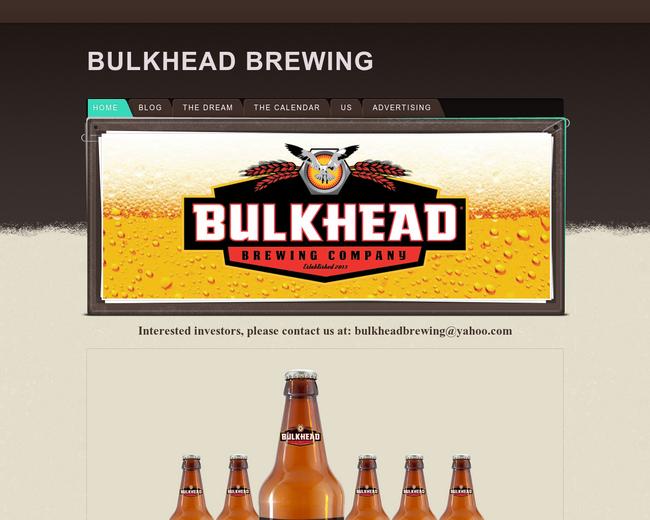 Bulkhead Brewing Company