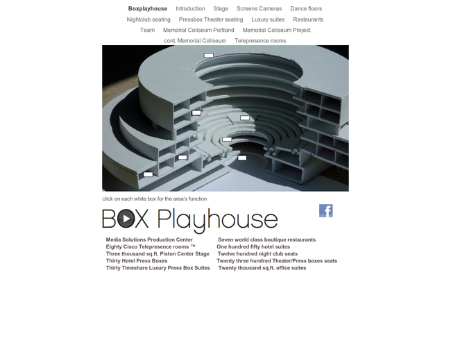 BOXPlayhouse
