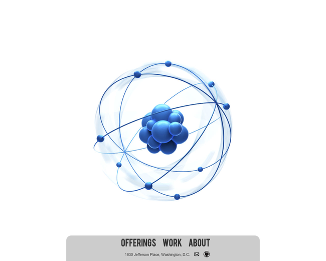 Atomizer Software