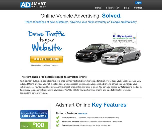 Adsmart Online