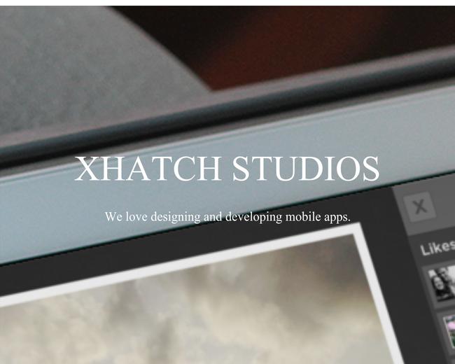 Xhatch Interactive