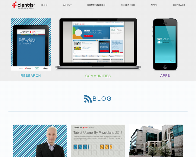 Cientis Technologies