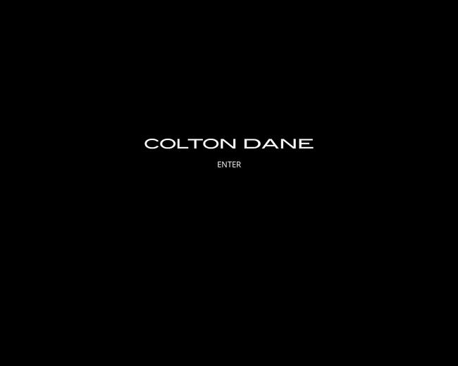 Colton Dane