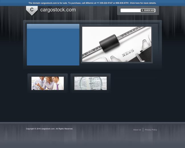 CargoStock