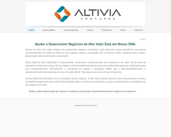 Altivia Ventures