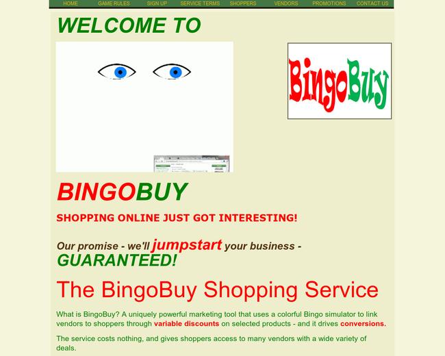 BingoBuy