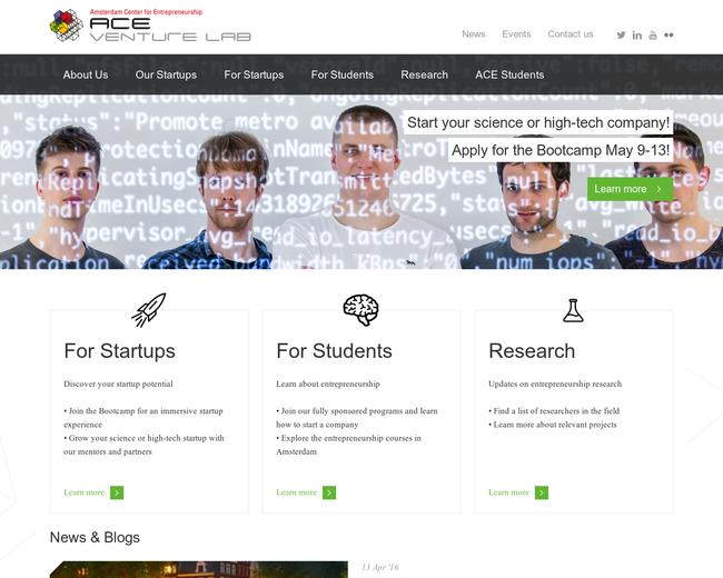 ACE Venture Lab