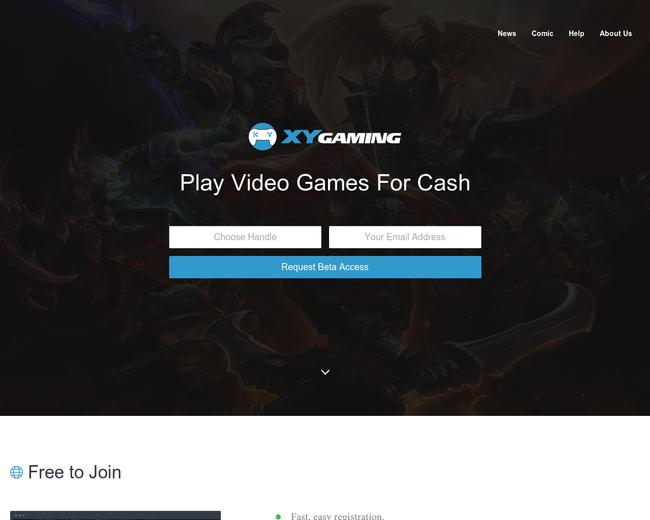 XY Gaming