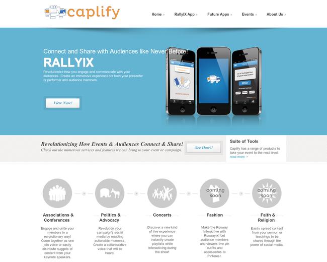 Caplify
