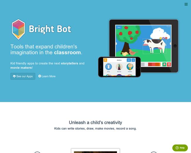 Bright Bot