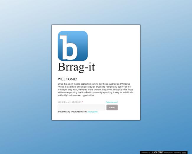 Brrag-it