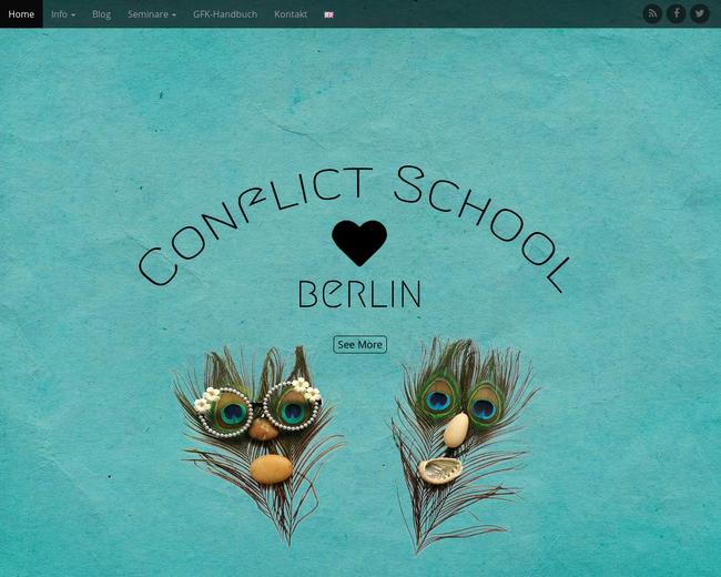 Conflict School
