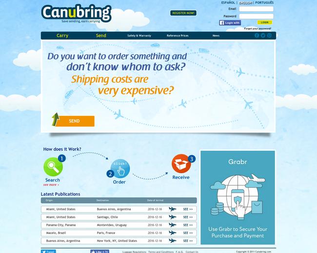Canubring