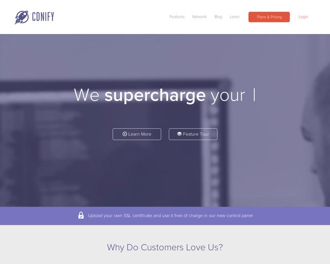 CDNify