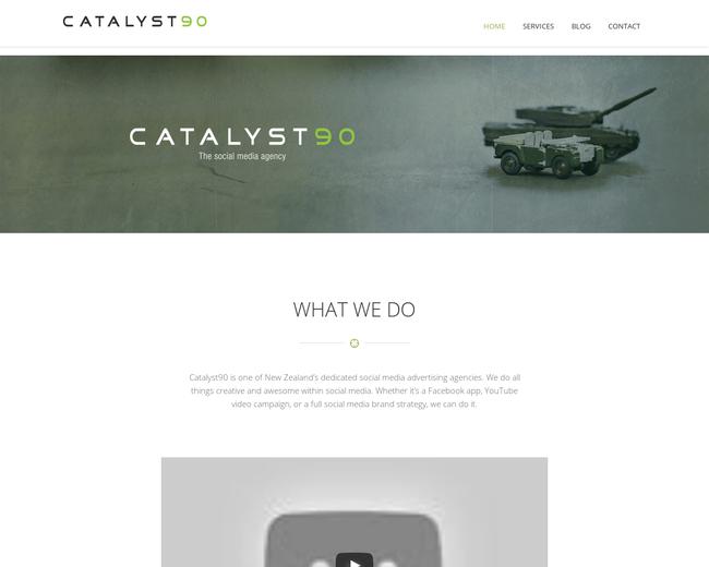 Catalyst90