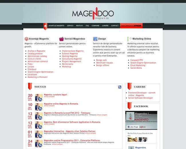 Magendoo Interactive