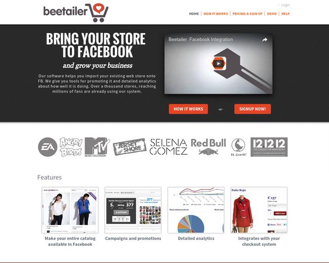 Beetailer