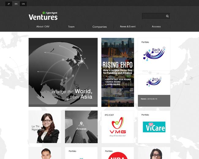 CyberAgent Ventures